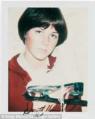 ice skater hair cuts from 70 and 80 from liza minelli to debbie harry the polaroids that
