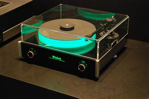 300000 Luxury Ythink Turntable The Reference Ii by Mono And Stereo High End Audio Magazine Mcintosh Audio At