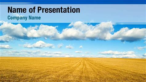 landscape powerpoint template the landscape powerpoint templates the landscape
