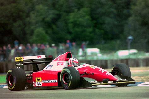 Ferrari W F1 by Ferrari F1 1993 Www Pixshark Images Galleries With