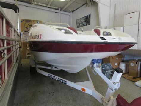 sea doo boats for sale in michigan sea doo islandia 22 boats for sale in michigan