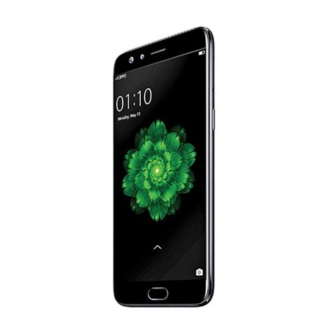 Oppo F3 Edition limited edition black oppo f3
