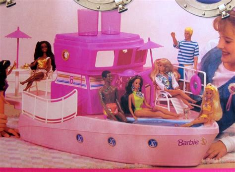 barbie adventure boat 38 best guys and dolls images on pinterest barbie doll