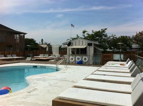the montauk beach house the pool picture of the montauk beach house montauk tripadvisor