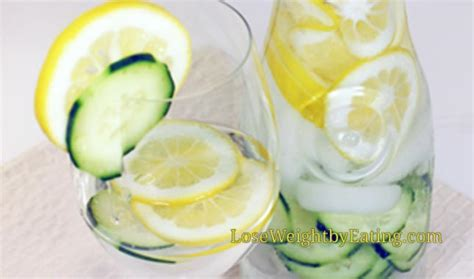 Can Detox Water Beused As Meal Replacements by Detox Diet Week The 7 Day Weight Loss Cleanse
