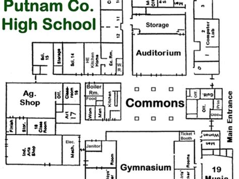 floor plan of school building high school building floor plans high school jacques