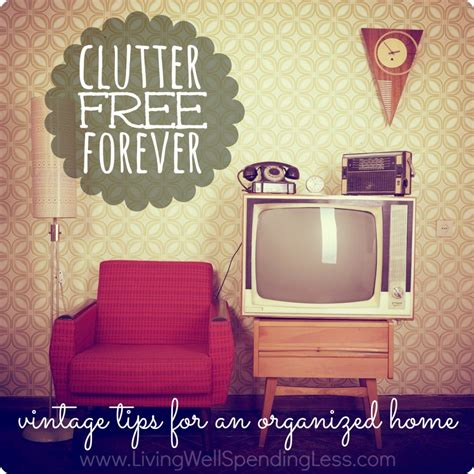 The Organized Home by Clutter Free Forever Home Management Home
