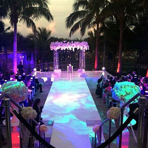Wedding Venues Miami by 17 Best Ideas About Miami Wedding Venues On