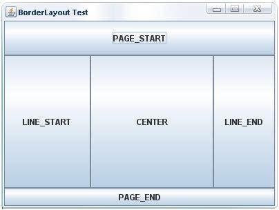 zone layout java le gridbaglayout expliqu