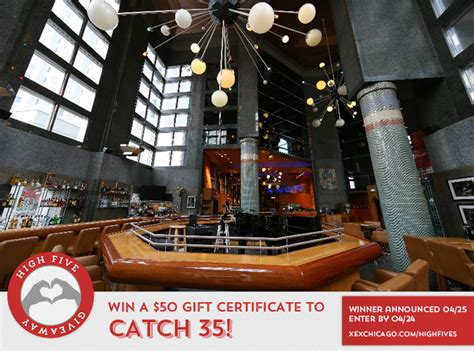 A Gift To Capture The by Win A 50 Gift Certificate To Catch 35 Xex Hair Gallery