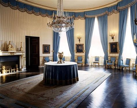 the white house rooms file boudinblueroom jpg wikimedia commons