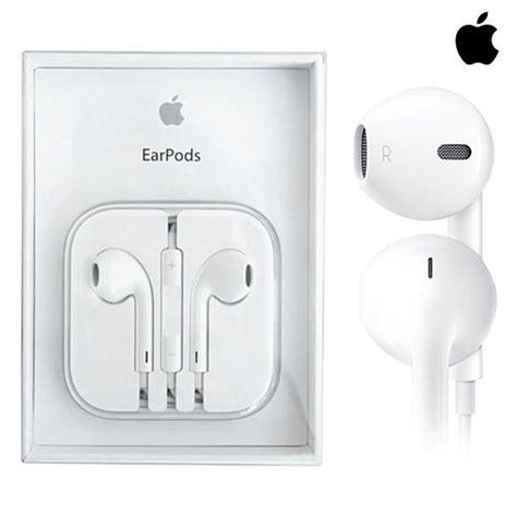 iphone earpods buy new apple original oem earphones earbuds headsets for iphone 5 5c 5s 6 6s 6splus 7 with