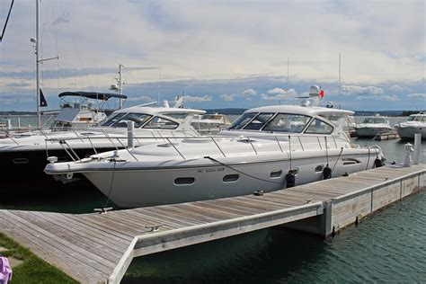 tiara boats holland mi 52 foot boats for sale in mi boat listings