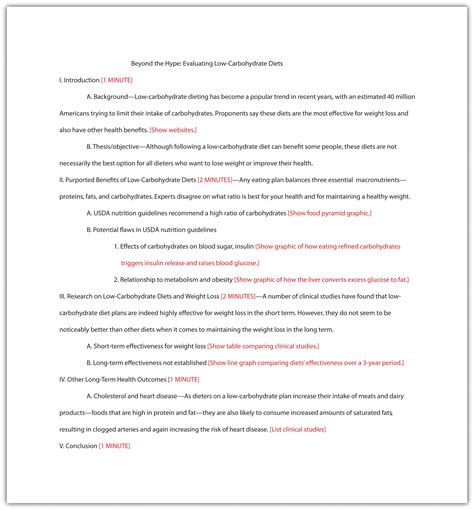 Topic Presentation Outline by Topic Presentation Outline Bamboodownunder
