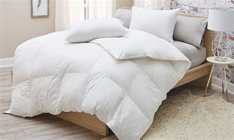 german down comforter premium luxury german batiste siberian white plumadown