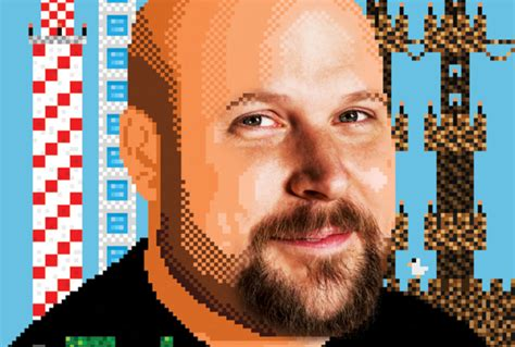notch s the story of markus notch persson the man behind