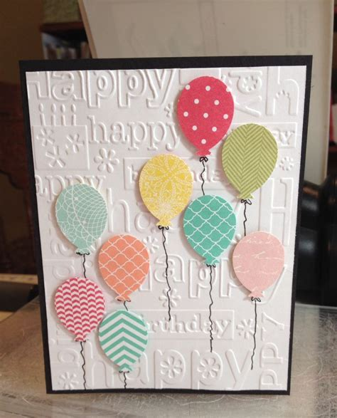 how to make cards with cricut 1000 ideas about cricut birthday cards on