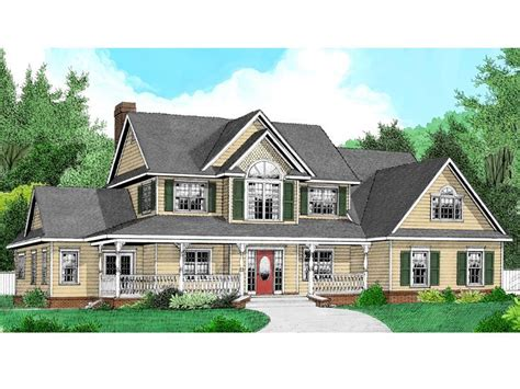 two story country house plans 16 perfect images two story country homes house plans