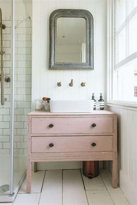 Diy Vanity Dresser by 17 Best Ideas About Dresser Bathroom Vanities On