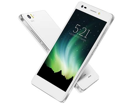 lava pixel v2 with 13 megapixel android 5 1