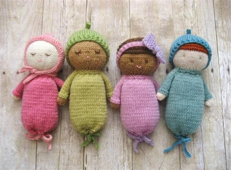 how to knit a doll knit baby doll patterns craftsy