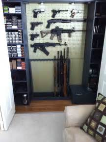 closet gun safe fireproof inspirations home furniture ideas