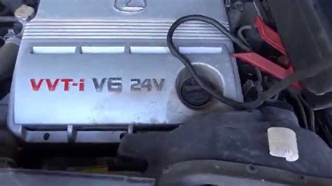used engine for sale 2003 lexus es300 3 0l motor with 33 070 miles youtube