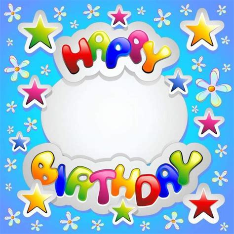 printable images happy birthday 41 best cute happy birthday printable cards
