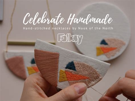 Folksy Handmade - be part of our celebrate handmade caign how you can