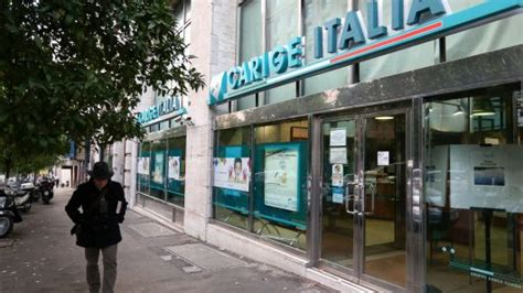 carige spa banking italian banking ecb demands carige for capital plans