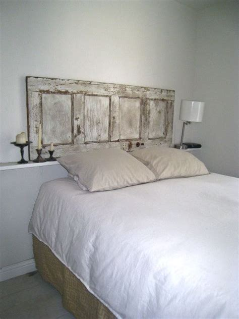 old door headboard ideas best 25 old window headboard ideas on pinterest