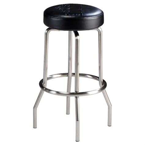 Metal Bar Stools by Renegade Metal Bar Stool