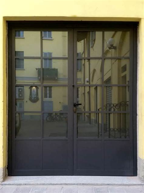 portoni d ingresso in ferro portoncini ingresso legno e vetro rn96 187 regardsdefemmes