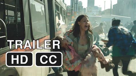 tv show trailer containment season 1 tv show trailer hd