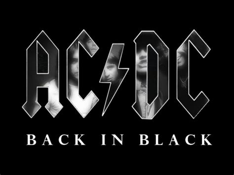 back in black ac dc back in black sles remix rock n roll dubstep