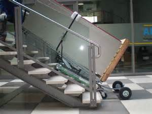 Stairs Trolley by Stair Climbing Trolley Skipper 300 Kg Stair Climber