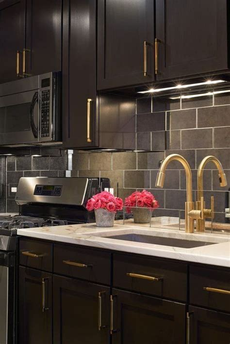 mirror tile backsplash kitchen 6 exclusive kitchen backsplash tile concepts you need to