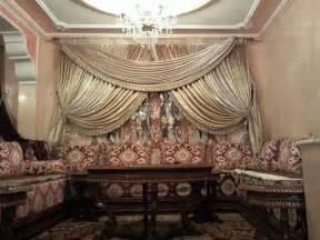 rideaux salons marocains photos obasinc