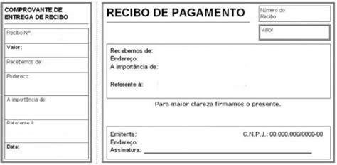 modelo de recibo para uocra arquivo para dicas page 2 of 3 dicas novas