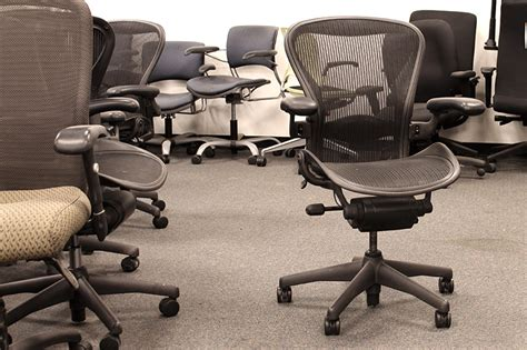 why are herman miller chairs so expensive used herman miller aeron chair used office chairs