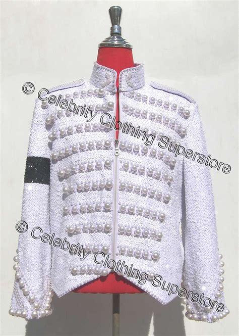Stelan Mj Vest Belt Murah michael jackson 35th grammy awards jacket pro all sizes 349 99 michael jackson