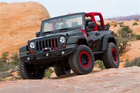Jeep Series Concept Vehicle Series 2014 Jeep 174 Wrangler Level