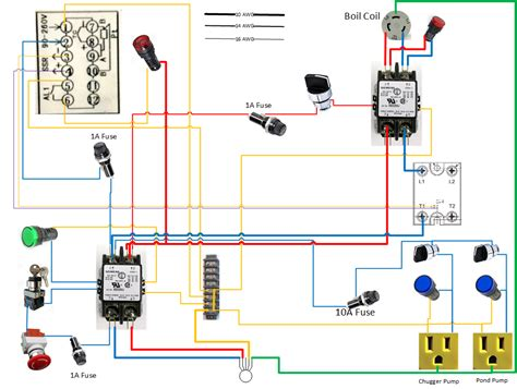 kettle wiring diagram choice image wiring diagram