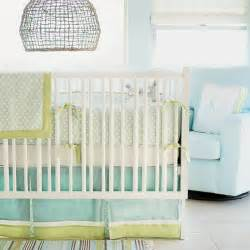 crib bedding set sprout crib bedding set by new arrivals inc