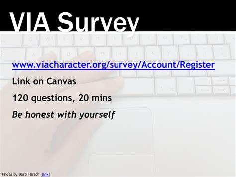 Account Manager Smb Stanford Mba Linkedin by Via Survey Www Viacharacter Org Survey Account Register