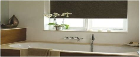 pvc roller blinds bathroom 17 best images about pvc waterproof window blinds on