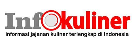 logo kuliner indonesia info kuliner