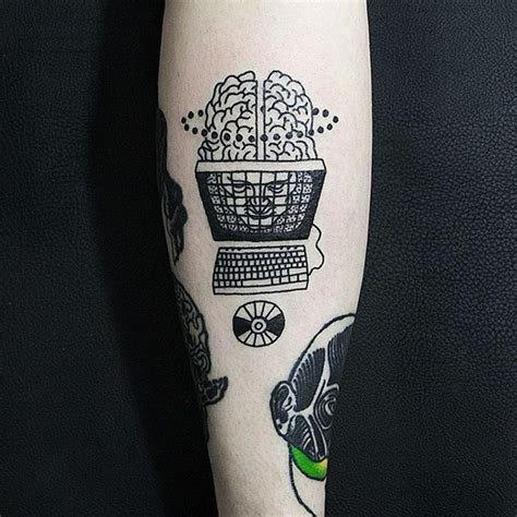 computer tattoo designs 25 best ideas about computer on
