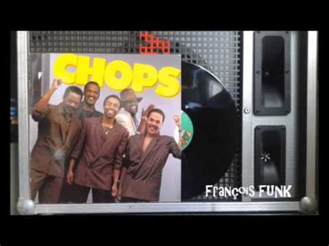 Bust It Out by Chops Bust It Out 1984 Funk