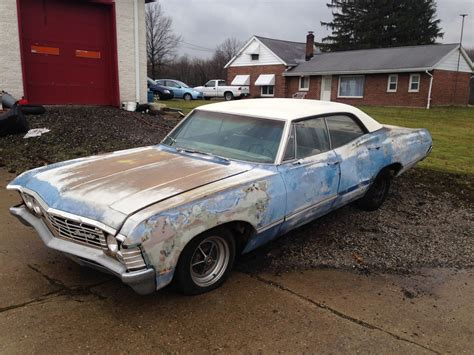 black 1967 impala for sale chevrolet impala 1967 black ebay upcomingcarshq